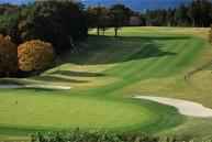 赤城高尔夫球俱乐部