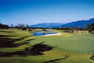 昭和的森高尔夫球场