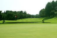 高山高尔夫球俱乐部
