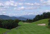 関越高尔夫球俱乐部中山路线