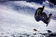 白芭蕾滑雪场