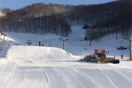 武尊牧場滑雪場