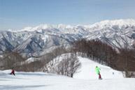 水上高原滑雪胜地